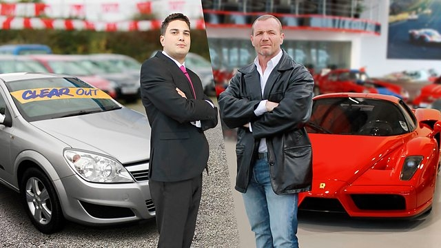 Used Car Dealers Fiction And Fact Cap Hpi